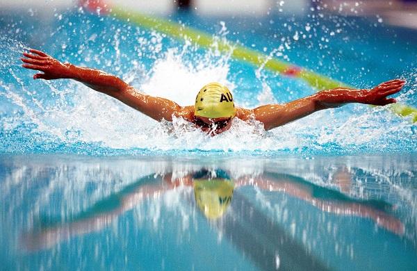 լողի առավելություններ
